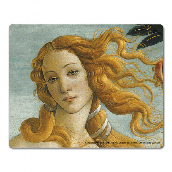 Botticelli, Venus - Mousepad