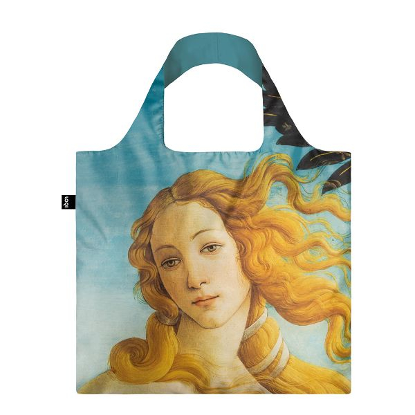 "LOQI Tasche ""Sandro Botticelli, The Birth of Venus"""
