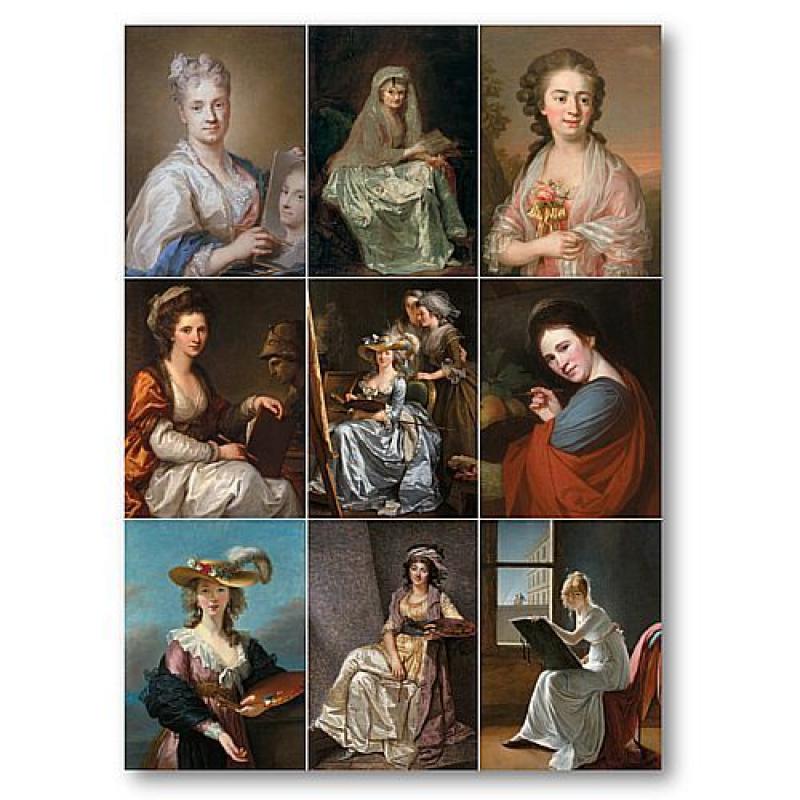 Malerinnen