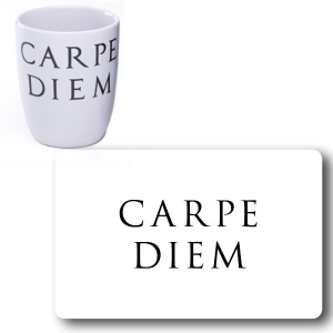Carpe Diem Set